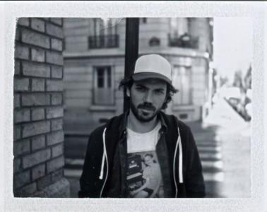 Franck Annese © Louis Teyssedou