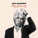 Nick Diamonds - City of Quartz