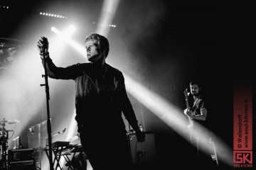 Photos : Kodaline @ l'Olympia, Paris | 08 mars 2016