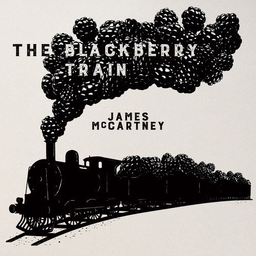 James Mc Cartney - The Last Train