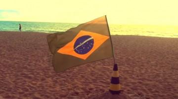 Robi - Brasil tour 2016