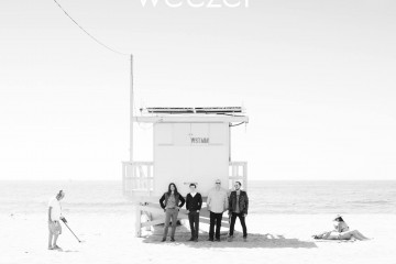 The Weezer - The White Album