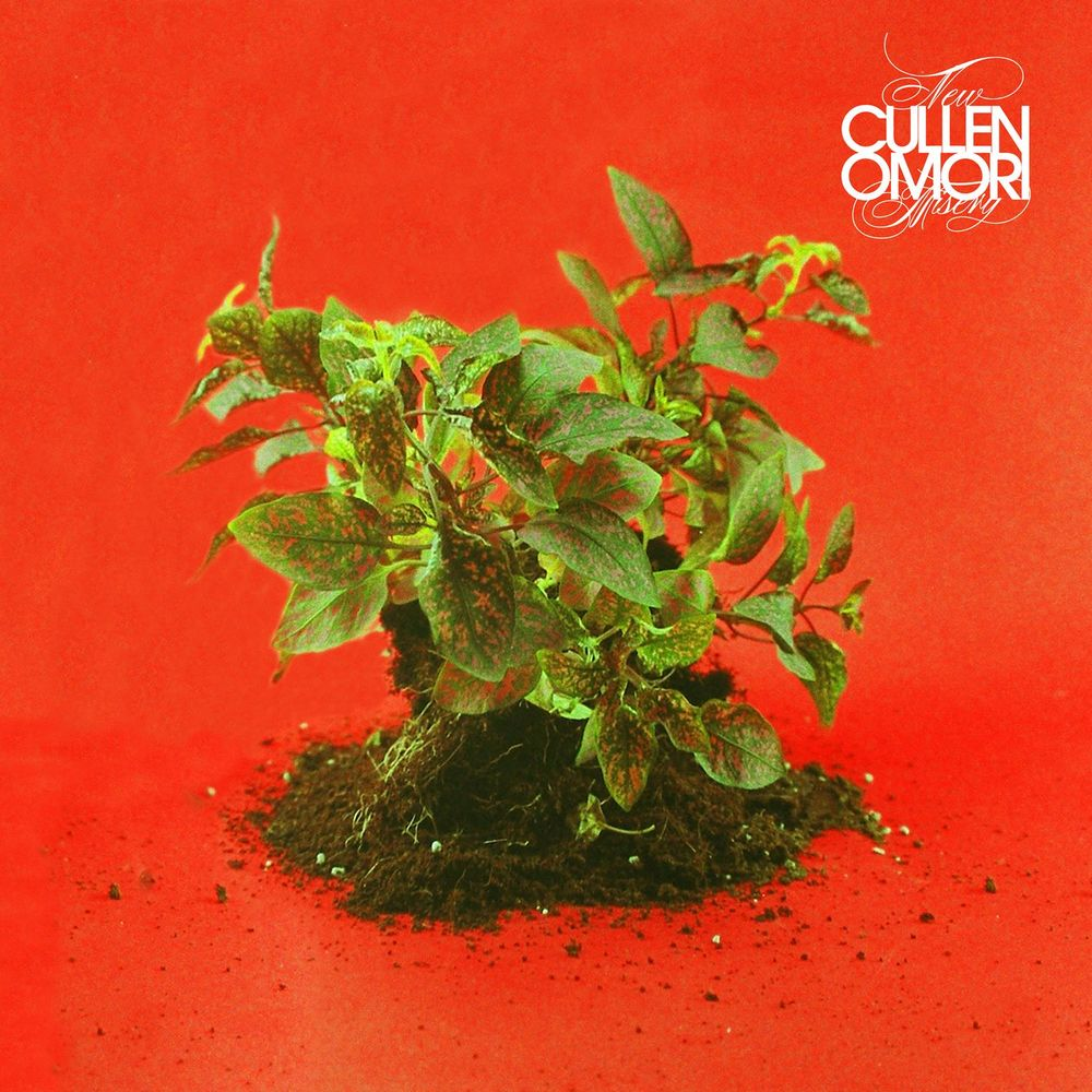 Cullen Omori - New Misery