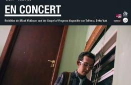 Micah P. Hinson en concert