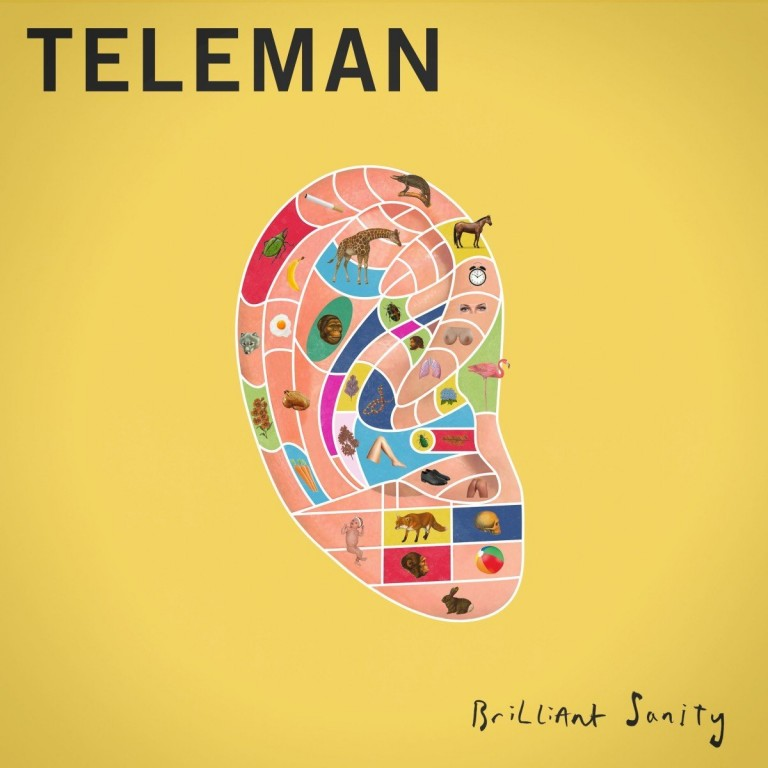 Teleman - Brilliant Sanity