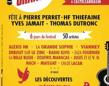 Festival Alors Chante 2016