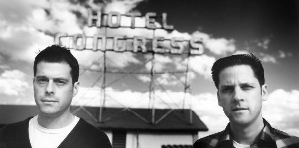 Calexico - Hôtel Congress