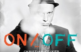 Christian Olivier - On / Off