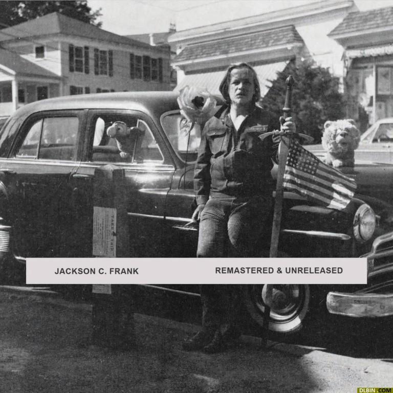 Jackson C. Frank - Complete Recrodings