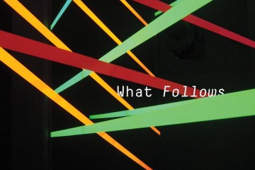 Shit Robot - What Follows