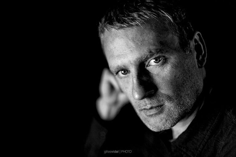 Bertrand Betsch © Gilles Vidal