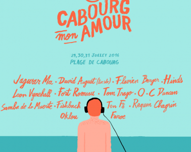Cabourg Mon Amour 2016