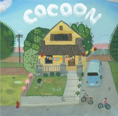 Cocoon - Welcome home