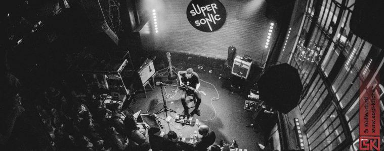 Photos de concert : Miles Oliver @ le Supersonic, Paris | 12.05.2016