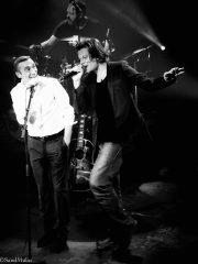 Hubert & Benjamin © SandMulas