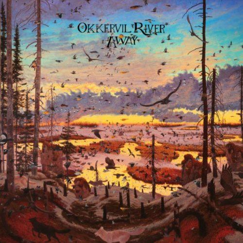 Okkervil River – Away