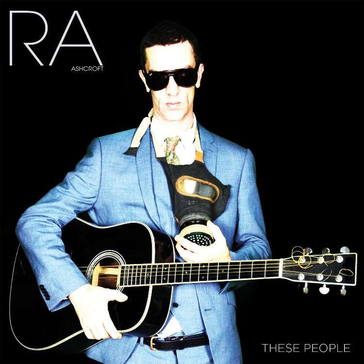 Richard Ashcroft These People Chroniques D Albums