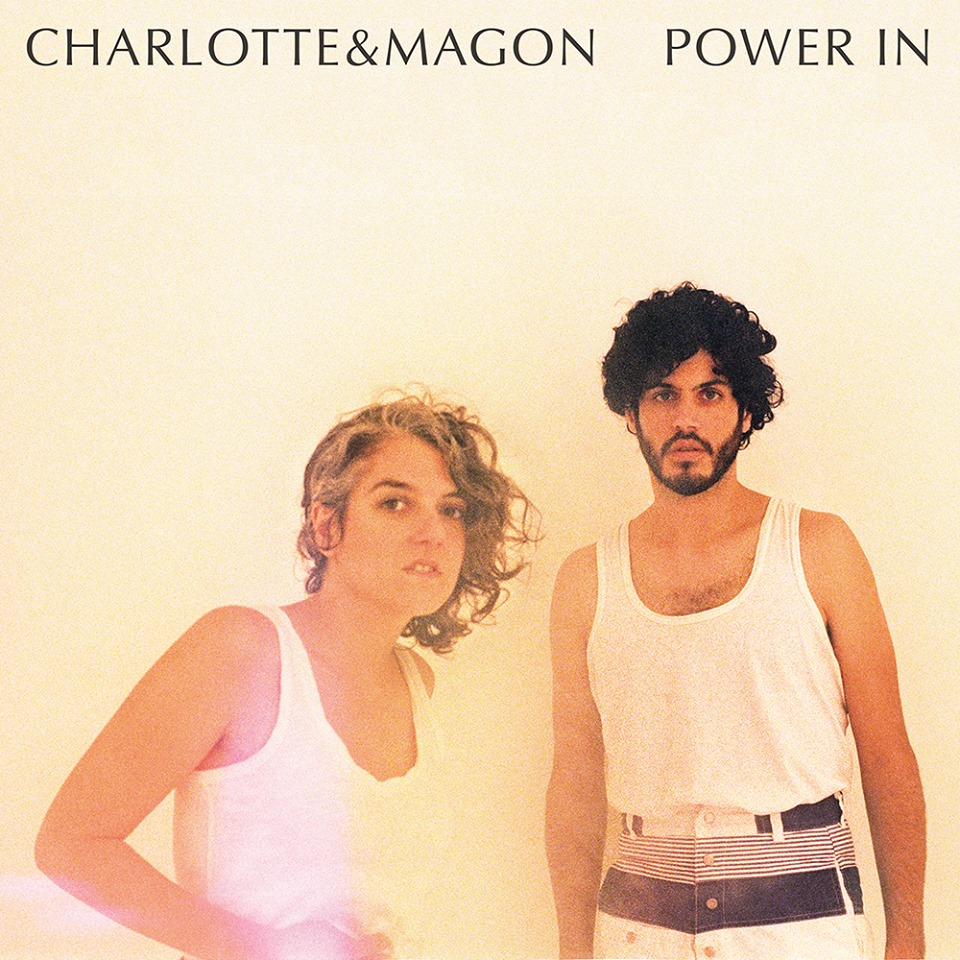 Charlotte & Magon - Power in