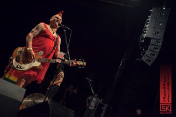 photos : Nofx @ Le Bikini, Toulouse | 20.06.2016