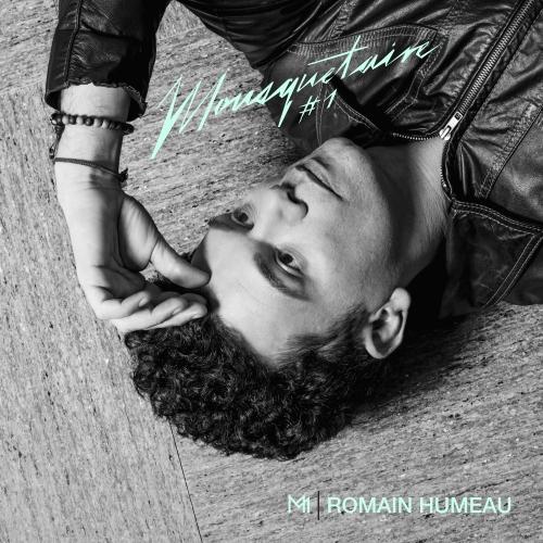Romain Humeau - Mousquetaire #1