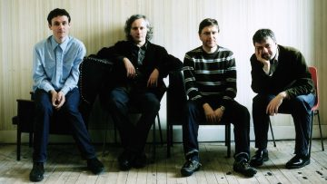 Teenage Fanclub