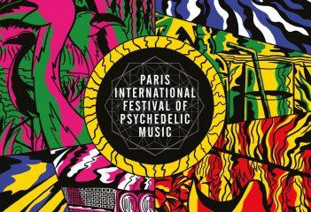 Paris Psych Fest 2016
