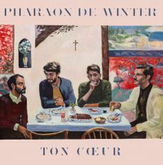 Pharaon de Winter - Ton Coeur