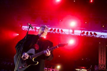 Photos de concert : Pixies aux Nuits de Fourvière 2016 | 20.07.2016
