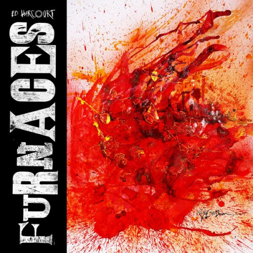 Ed Harcourt - Furnaces