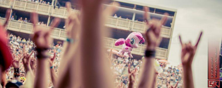 Photos : Paléo Festival, Nyon | 20.07.206