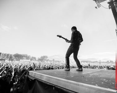 photos : Garorock 2016 (Deluxe © Raphaël Roques)