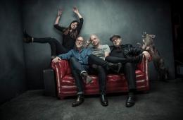 Pixies de retour
