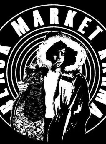 Black Market Karma - Animal Jive