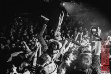 Photos : FIDLAR @ la Maroquinerie, Paris | 13.07.2016