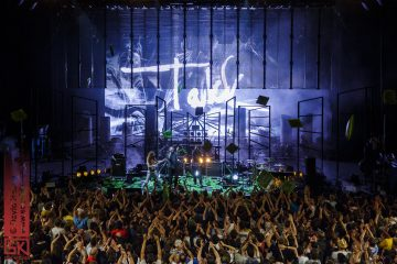 Sigur Ros @ Nuits de Fourvière, 06.07.2016 ( photo © David Heang)