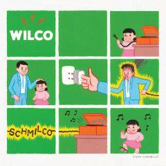 Wilco - Schmilco (album)