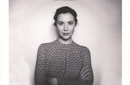 Lisa Hannigan - At Swim
