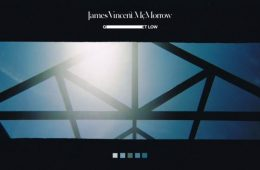 James Vincent McMorrow - Get Low