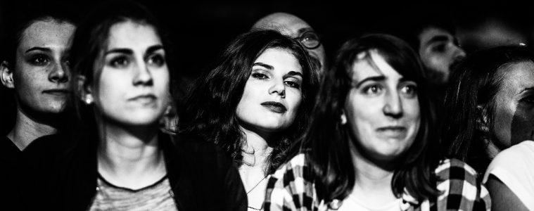 Scarecrow @ Festival La Nuit de l'Erdre - 01-07-2016