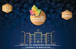 Teaser Les Vendanges Musicales 2016