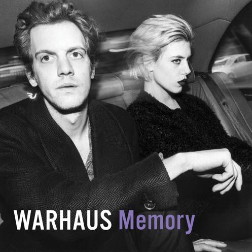 Warhaus - Memory