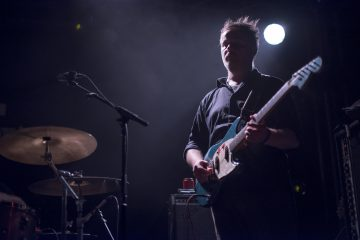 Cavern of Anti-Matter @ Point FMR le 28/09/16