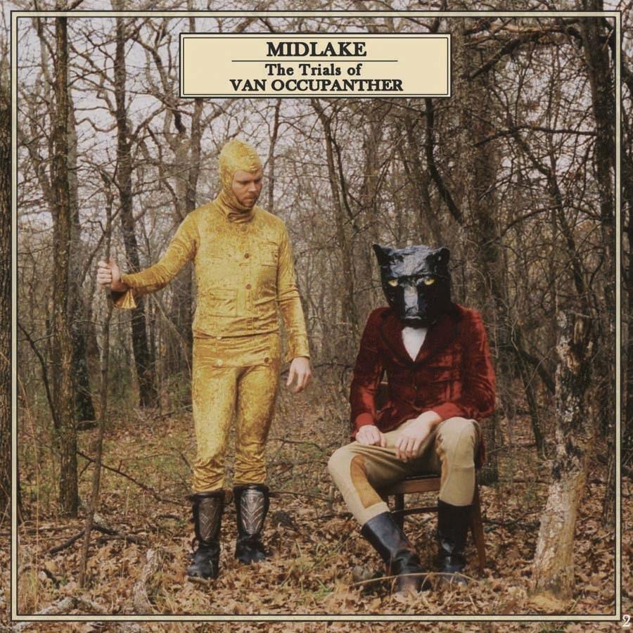 Midlake - The Trials of Van Occupanther