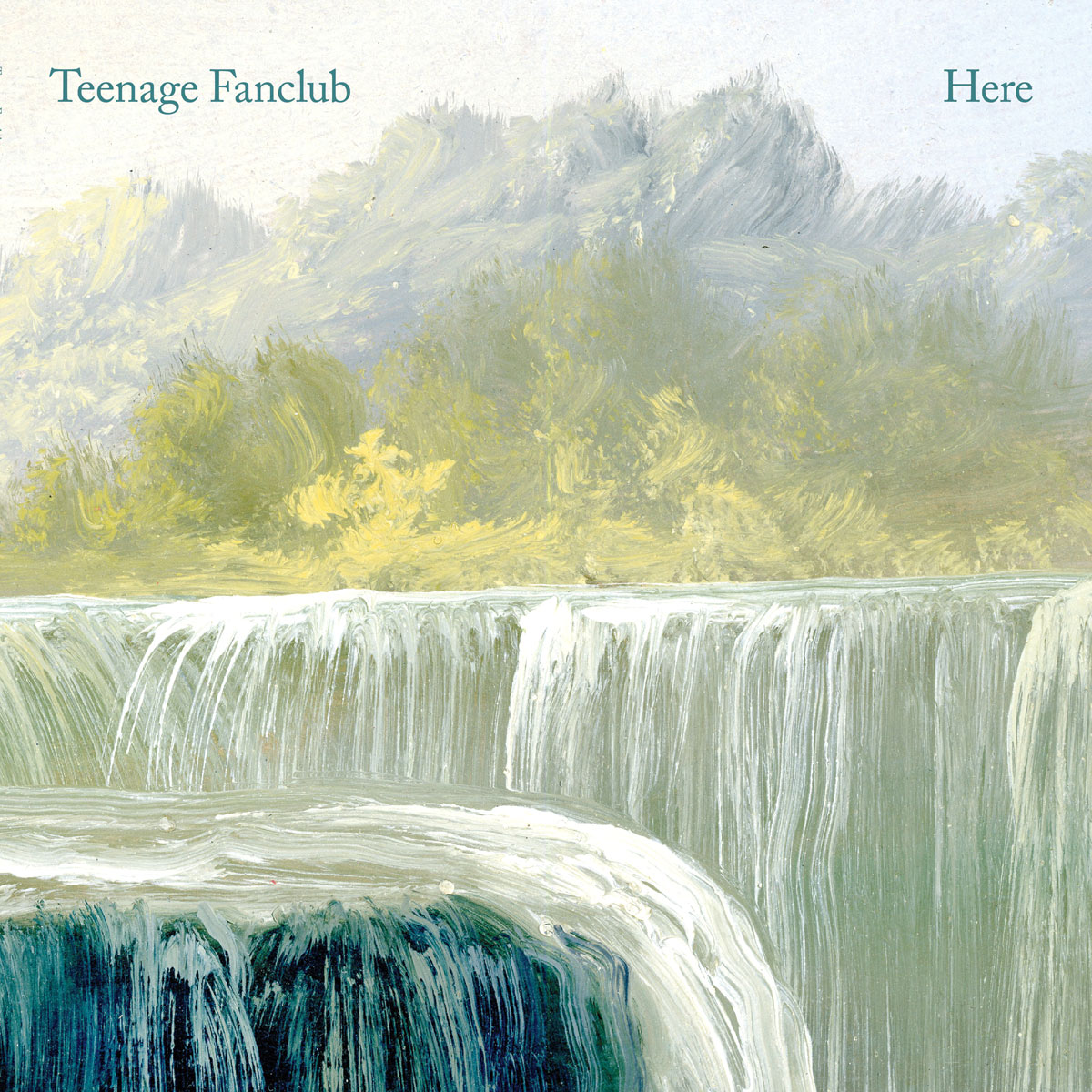 Teenage Fanclub - Here