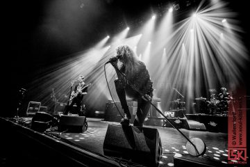 Photos : The Kills @ l'Olympia, Paris | 19.10.2016