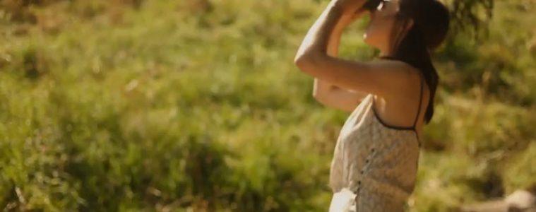 vidéo : Anne Darban - Montgolfière