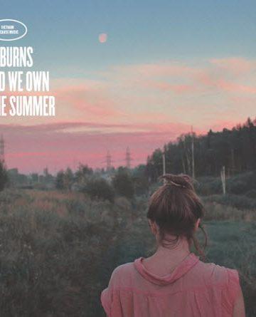 h-burns-kid-we-own-the-summer-pochette