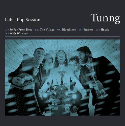 Label Pop Session - Tunng