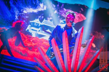 Empire of the Sun @ l'Olympia, Paris, 20/10/2016