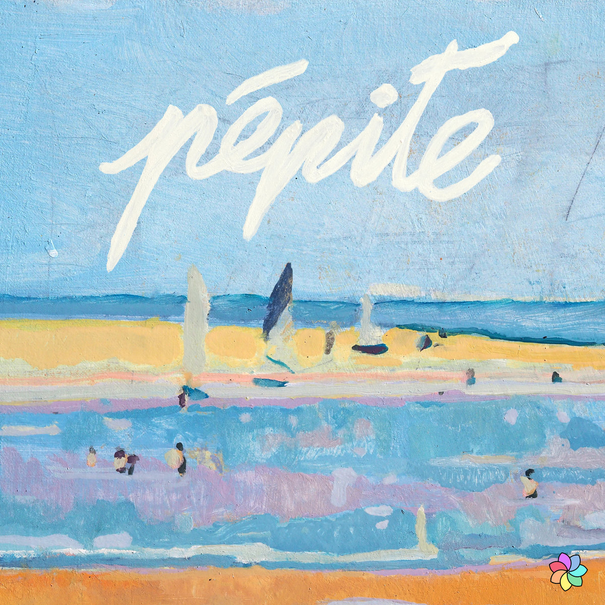 Pépite- Les Bateaux